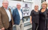 40th anniversary celebrations at Kilcock Art Library