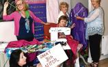 Get stitching for Clane's Little Way Cancer Support Centre