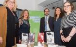 Packed programme for Kildare Readers Festival