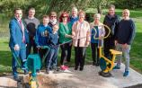 Naas Tidy Towns moves a bit closer to a national title
