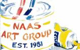 Annual Naas art group exhibition is now on