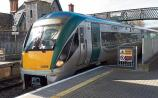 Proposal for a new 6am train from Athy to Dublin