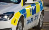 Three men arrested afterdrugs and firearm seziedin Gardaoperation in Athy