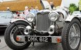 Gordon Bennett rally to pass through Kildare this weekend