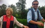 Nationwide visits Athy Boat Tours