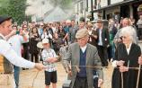 See dramatic recreation of 1940s Poulaphouca flooding