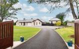 Beautiful bungalow comes on market near Prosperous