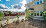 Beautiful Cooleragh family home situated on an extremely large corner site