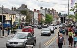 Motorists cough up €770,000 to park in Naas