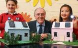 Kildare school kids will be leaders in climate change fight