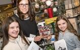 New Clane Christmas cards launched for festive season