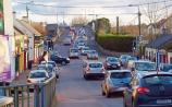 One way traffic only on Clane/Sallins route