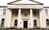 Alleged breach of money laundering legislation
