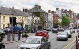 Burst mains leaves parts of Naas without water