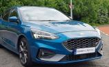 Motoring: The new Ford Focus ST — style and performance