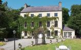 Historic Queen Anne house in Leixlip for auction for €975,000