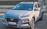 Kildare motoring: New Hyundai Kona Hybrid replaces old diesel model