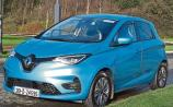Kildare motoring review: The new Renault Zoe is an affordable and electric drive