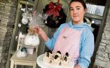Lockdown baking business is sweet success for busy Clane teenager