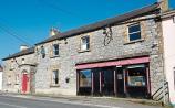 Kildare Property Watch: Nurney pub set for auction