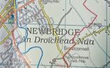 Horse ban planned for Newbridge urban area