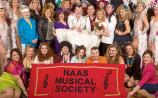 Naas Musical Society's 'Celebration of Song' at Moat Theatre