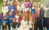 Newbridge's Panto Group and Teen Theatre take Cinderella to Naas Moat Theatre