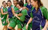 Kildare basketballers get set for national final this Sunday