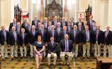 Choral concert in aid of McAuley Place to be held in Naas