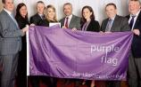 Maynooth nightlife given thumbs up with Purple Flag