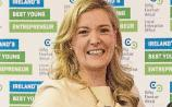 Naas woman Jenny's business idea's a Topper