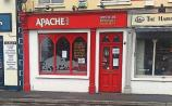ApachePizza in Naas is set to reopen