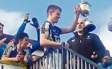 Bannon goal sets up Monasterevan for Keogh Cup final victory