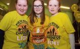 Kildare's Darkness into Light runs launched last night
