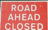 Kildare road closure planned for water mains works