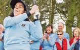 Curragh initiative to get more ladies into golf