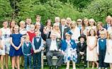 Loughlins of Naas, share their family memories of Punchestown