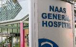 Patients crisis at Naas Hospital