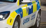 Masked raiders smashed car near Kildare town as it attempted to block their escape