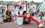 Kildare schools win big at Bord Gáis Energy Student Theatre Awards.