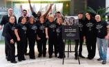 Newbridge M&S staff support local Kildare bereavement service in memory of baby Leah