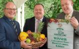 Award for Brett's Centra Kildare town