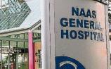 Naas Hospital remains overcrowded