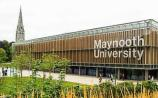 Maynooth University project shortlisted for prestigious adult learning award
