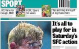 In this week's Leinster Leinster Sport