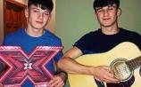 'We're like little celebrities walking around the school halls!' Meet Blessington X Factor stars Sean and Conor Price