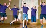 Kildare Fun Run to aid brain injury fund