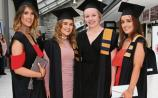 Four young Kildare graduates excel at leadership