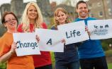 Midlands volunteer mentors reduce youth offending