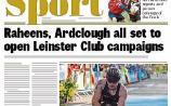 In this week's Leinster Leader